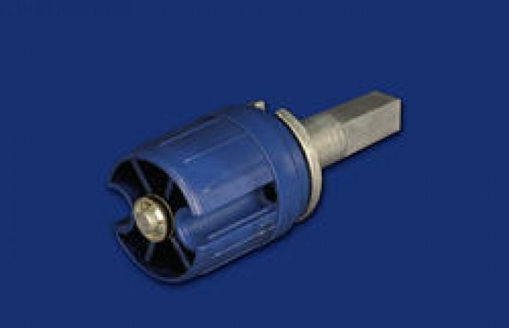 Ersatzteile für F45 Ti / Ti L Endanschlagvorrichtung 2,5 bis 3,5 m