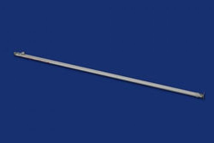 Stützfuß für F45 + F50 3,0 m links