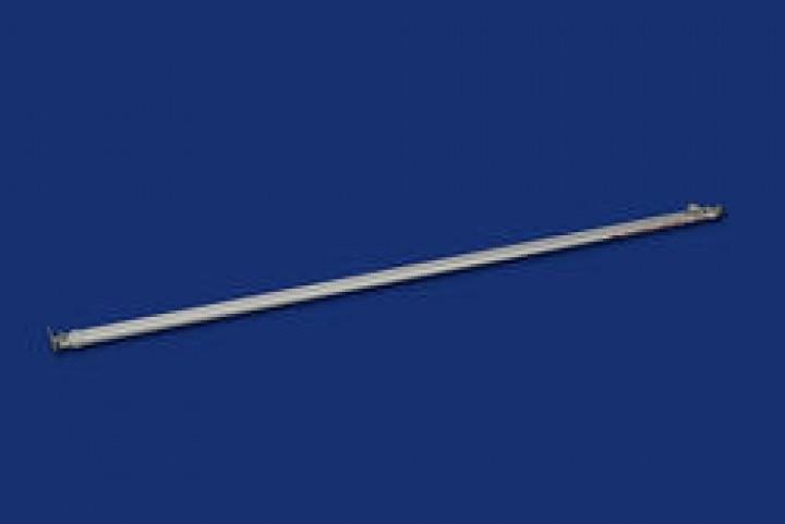 Stützfuß für F45 + F50, 3,5/4,0 m rechts