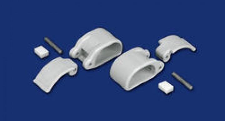 Ersatzteile für Caravanstore - Gummipuffer für Spannarm