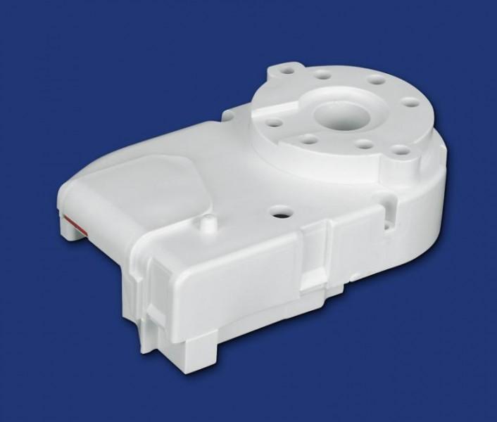 Ersatzteile F45i / F 45iL - Innerer Verschluss F 45i rechts 2,5 - 4,0 m