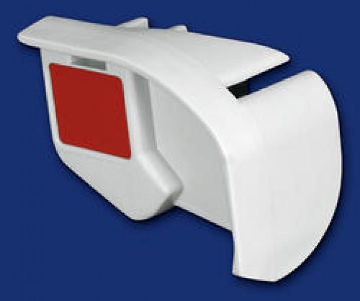 Ersatzteile F45i / F 45iL - Innerer Verschluss F 45i links 2,5 - 4,0 m