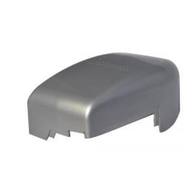 Fiamma Endkappe für Markise F45Ti links titanium