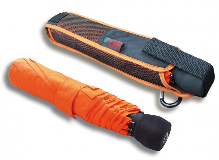EuroSchirm 'light trek automatic' orange