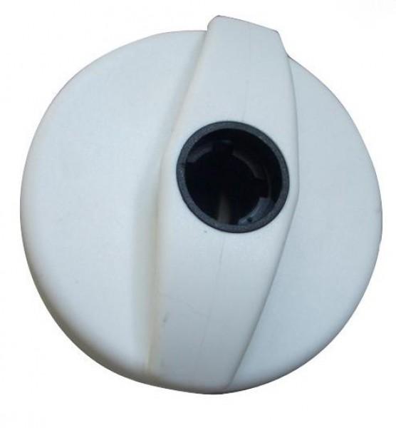 Tankdeckelverschluss grau für STS Schloss-System