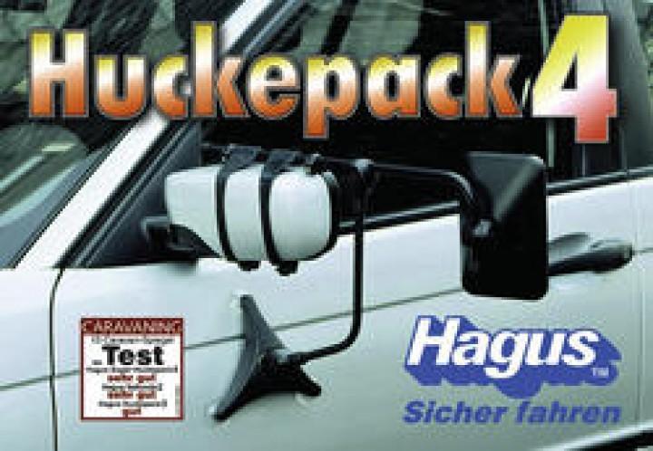 Stütze komplett für Huckepack 4