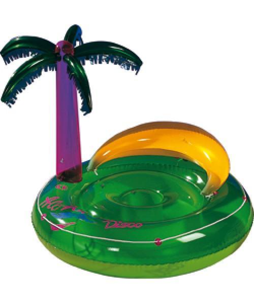 Badeinsel Aloha Disco