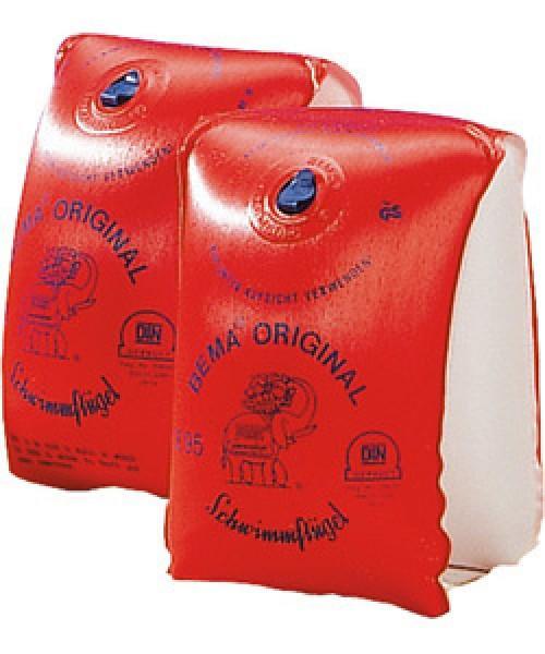 BEMA Schwimmflügel für Kinder von 1 - 6 Jahren