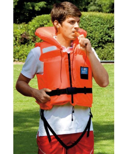 BEMA Rettungsweste für Erwachsene von 100 bis 120kg