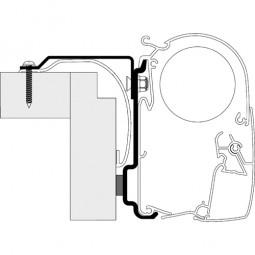Adapter für Laika X zu Omnistor Serie 5 und 8