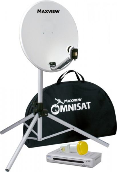 Omnisat Portable-Sat-Kit Easy 65cm