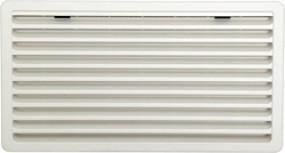 Lüftungsgitter groß für Thetford-Kühlschränke