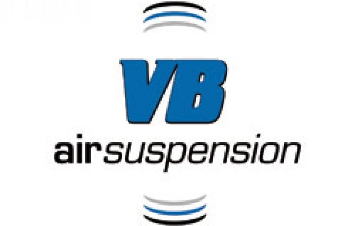 Vordere Schraubenfedern VB-Coilspring für MB Sprinter 308-416 Bj. '96 - 03/'06
