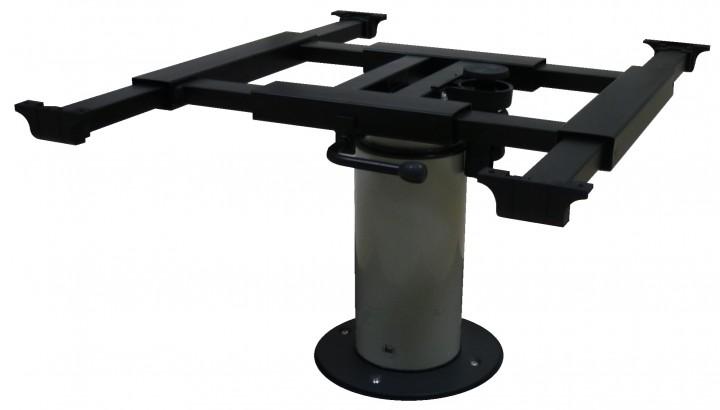 Einsäulen-Hubtischgestell