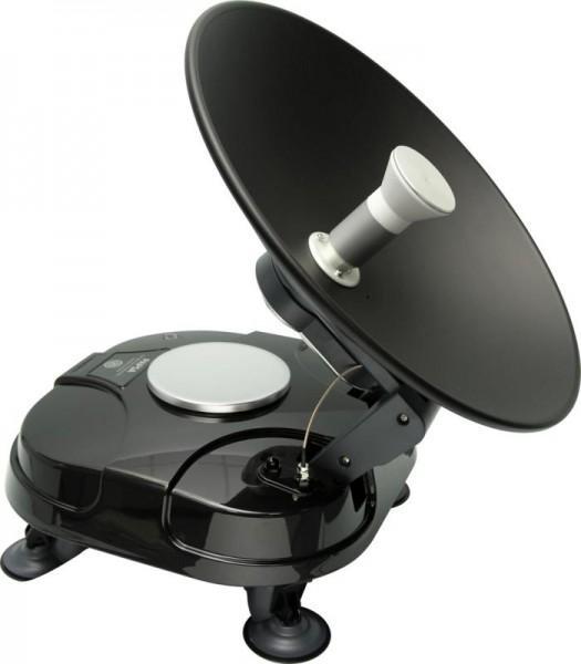 Satmaster Portable Premium
