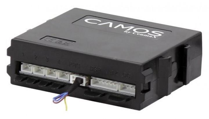 Camos Rückfahrwarner Parking Sensor schwarz