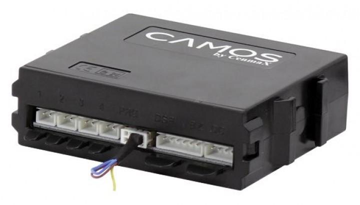 Camos Rückfahrwarner Parking Sensor weiß