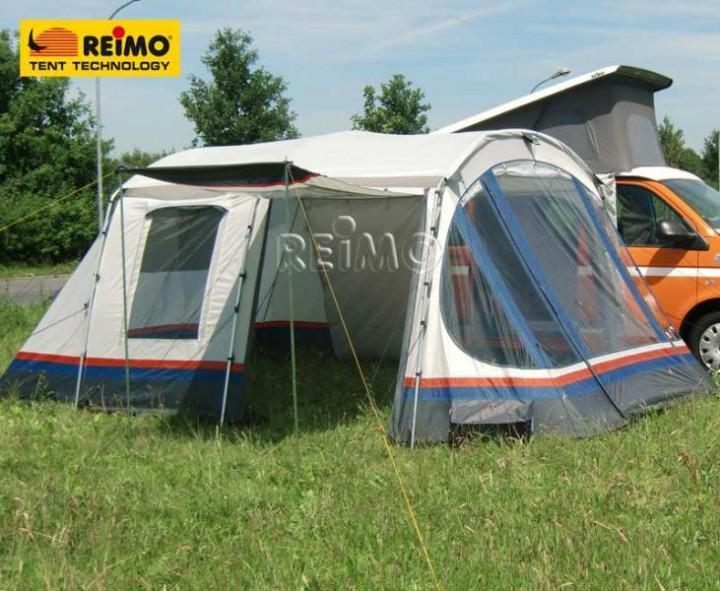 Reimo Busvorzelt Tour Family Thermo XL