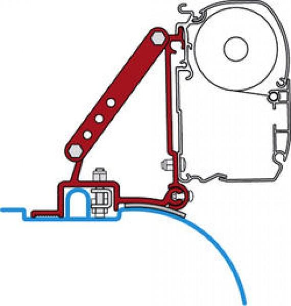 Fiamma Adapter Kits Adapter Hymer Camp 350