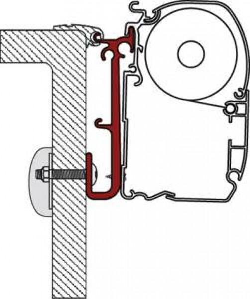 Fiamma Adapter Kits Adapter Hymer Camp 400