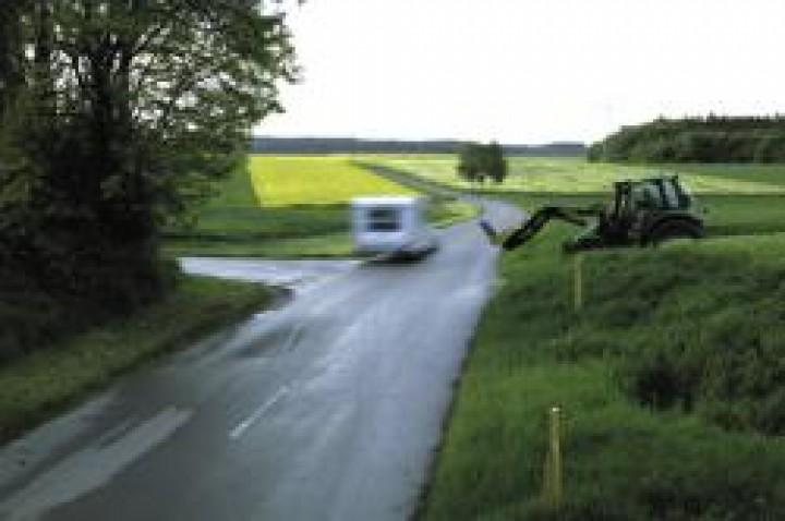 AL-KO ATC Anti-Schleuder-System für Caravan und Anhänger einachser