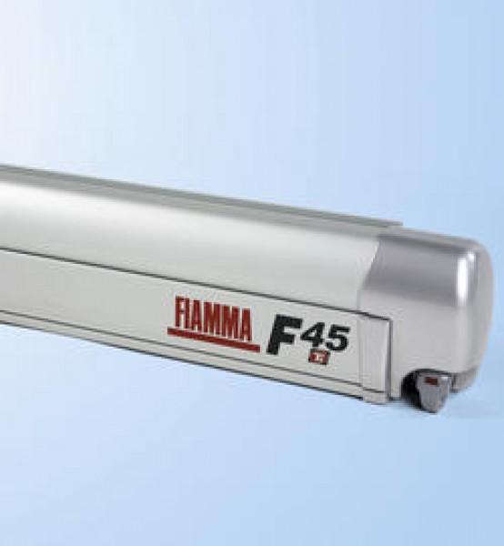 Fiamma Markise F45 L 450 Titanium Deluxe Grey