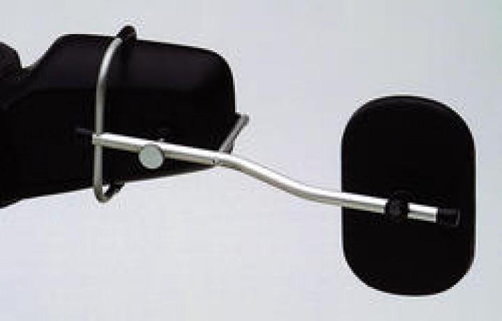 Citroen Aufsteckspiegel-Oppi C4-C5