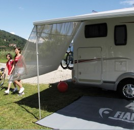 Fiamma Sun View Side CS F35 Seitenwand