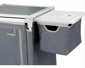ModuCamp Müllbehälter