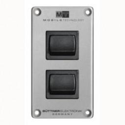 MT Schalter-Panel II