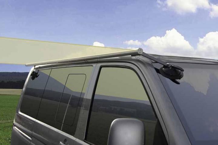 Unirail VW T5 Multivan Sonnensegel