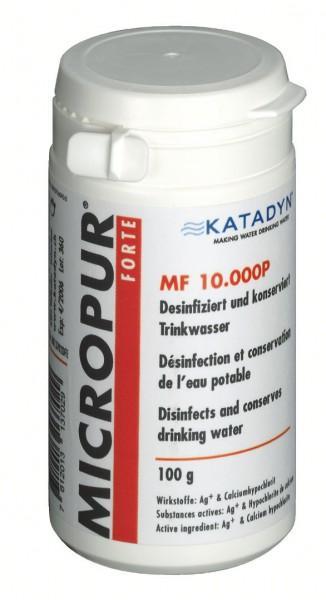 Micropur Forte MF 10.000 P, 100 g