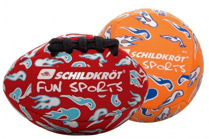 Schildkröt® Neopren Miniball Duo-Pack