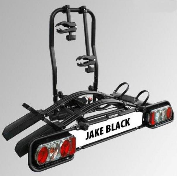 Fahrradträger JAKE BLACK mit Parksensoren