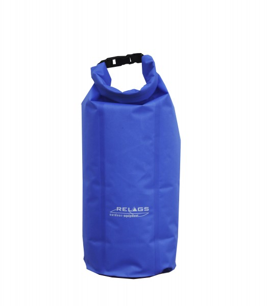 Relags 'Packsack light 175' 6 L, blau