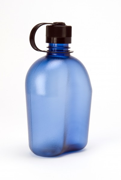 Nalgene 'Everyday Oasis' 1 L, blau