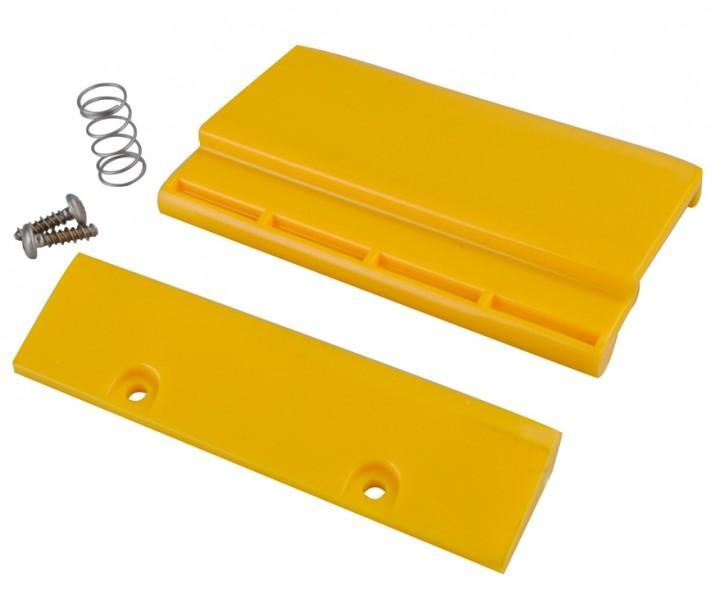 Thetford Halteklammer-Satz Cassette C2-C3-C4