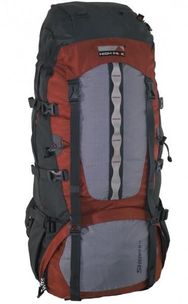 High Peak Tourenrucksack Sherpa 65 + 10