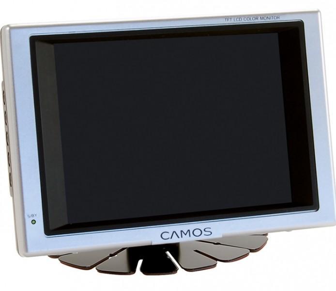 Camos Rückfahrvideosystem RV-562 5,6 Zoll
