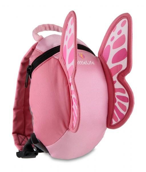 LittleLife Kleinkind-Daypack Animal Schmetterling