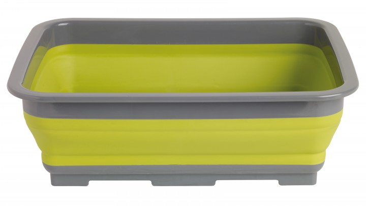 Outwell Spülschüssel 'Collaps' grün