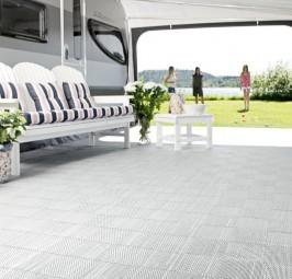 Zeltteppich Bolon Basic