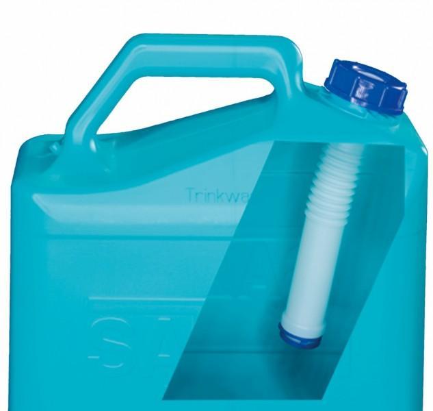 Safari-Trinkwasserkanister mit Ausgießverschluss 23 Liter