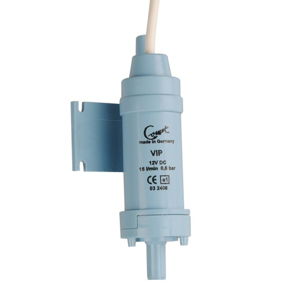 Saugpumpe Vip Inline 16 Liter 0,6 bar