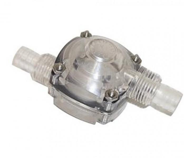 Reihenfilter 12 mm für Druckwasserpumpen