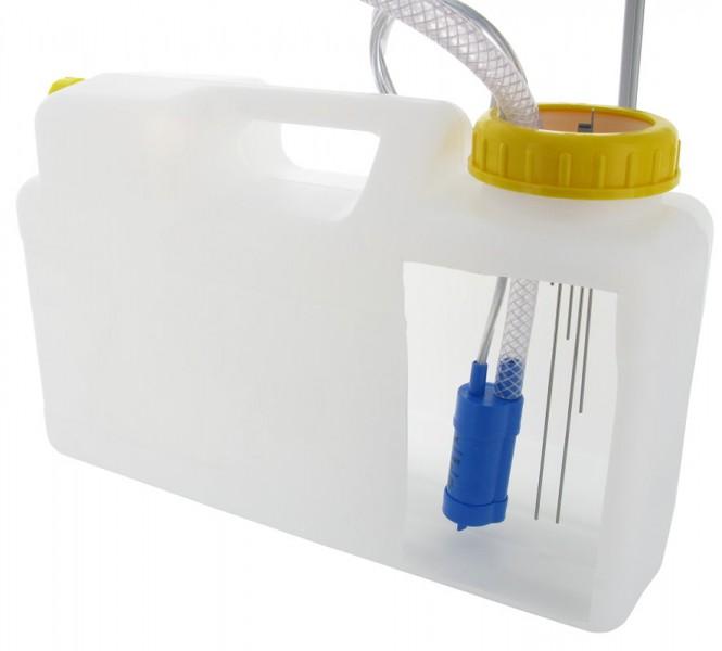 Frischwasser-Tankanzeige FTA 5
