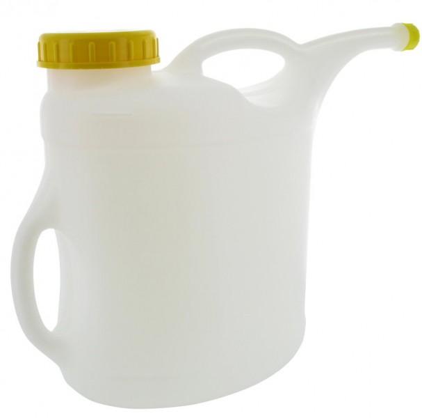 Einfüllkanne 10 Liter DIN 96