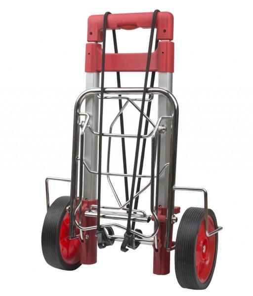 Transporttrolly Jack 35