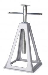 Stützbock-Set Alu bis 2722 kg per Stück