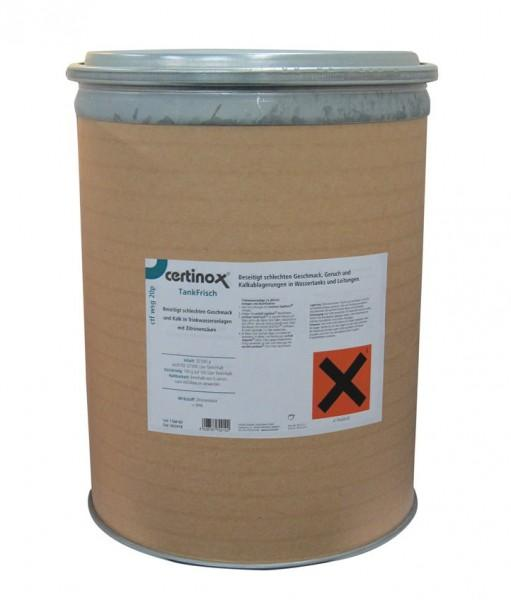 Certinox TankFrisch 20 kg